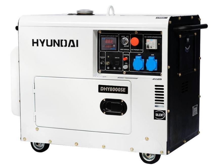 дизельные генераторы 10 квт